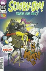 DC Comics's Scooby-Doo: Where Are You? Issue # 103