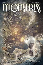Image Comics's Monstress Issue # 22