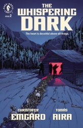 Dark Horse Comics's Whispering Dark Issue # 2