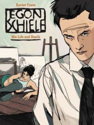Firefly Books Ltd.'s Egon Schiele: His Life And Death Hard Cover # 1