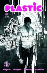 Image Comics's Plastic Issue # 1d