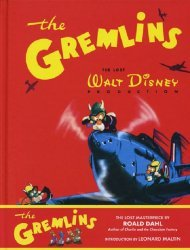Dark Horse's The Gremlins Hard Cover # 1