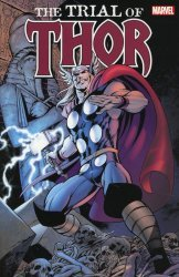 Marvel Comics's Thor: The Trial of Thor TPB # 1