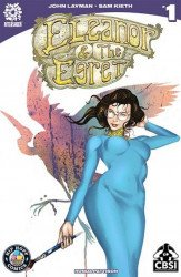 AfterShock Comics's Eleanor & The Egret Issue # 1hip hopf/cbsi-b