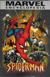 Marvel Comics's Marvel Encyclopedia: Spider-Man Soft Cover # 1