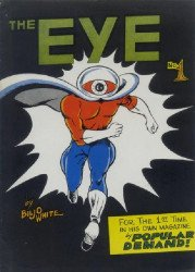 SFCA | Science Fiction Comics Assn.'s Eye Special Special # 1