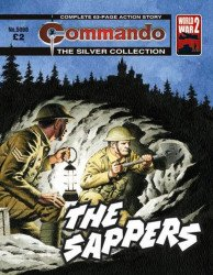 D.C. Thomson & Co.'s Commando: For Action and Adventure Issue # 5098