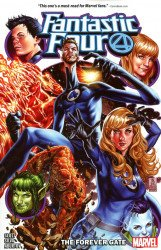 Marvel Comics's Fantastic Four TPB # 7
