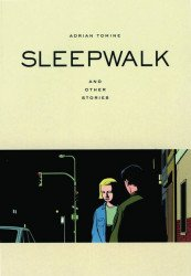 Drawn and Quarterly's Sleepwalk and Other Stories Issue # 1c