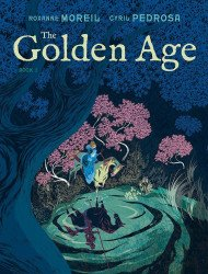 First Second Books's The Golden Age Hard Cover # 1