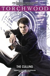 Titan Comics's Torchwood: The Culling TPB # 1