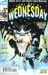 Alterna Comics's It Came Out On A Wednesday Issue # 10