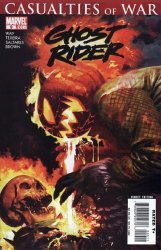 Marvel Comics's Ghost Rider Issue # 9