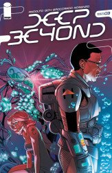 Image Comics's Deep Beyond Issue # 3