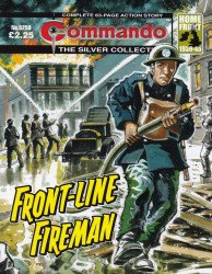 D.C. Thomson & Co.'s Commando: For Action and Adventure Issue # 5250
