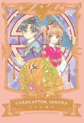 Kodansha Comics's Cardcaptor Sakura: Collector's Edition Hard Cover # 7