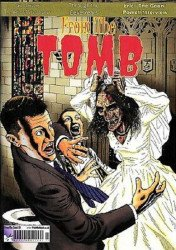Voodoo Comics's From the Tomb Issue # 22
