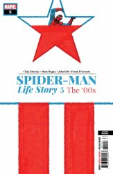 Marvel Comics's Spider-Man: Life Story Issue # 5 - 2nd print