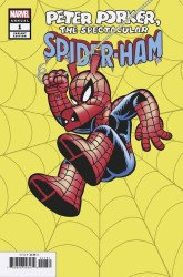 Marvel Comics's Spider-Man Featuring Spider-Ham  Annual # 1e