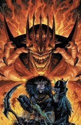 DC Comics's Dark Nights: Death Metal Issue # 7ce-b