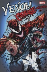 Marvel Comics's Venom: Carnage Unleashed TPB # 1b