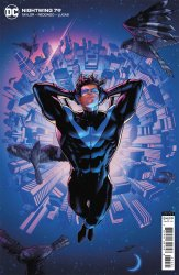 DC Comics's Nightwing Issue # 79b
