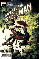 Marvel Comics's Non-Stop Spider-Man Issue # 2