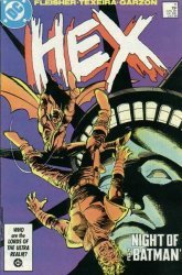 DC Comics's Hex Issue # 11