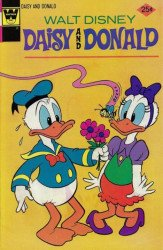 Gold Key's Daisy and Donald Issue # 12whitman