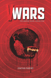 IDW Publishing's V-Wars Soft Cover # 1