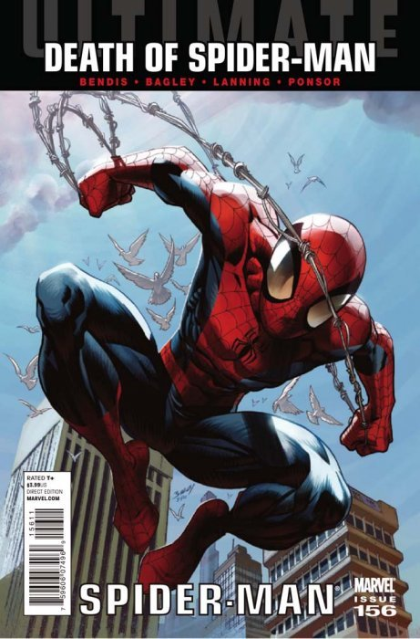 Ultimate spider man issue 160 online games