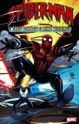 Marvel Comics's Spider-Man: By Todd Dezago & Mike Wieringo TPB # 1