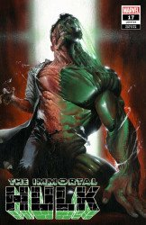 Marvel Comics's Immortal Hulk  Issue # 17ssc-a