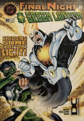 DC Comics's Green Lantern Issue # 80b