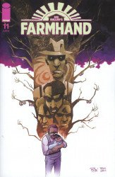 Image Comics's Farmhand Issue # 11