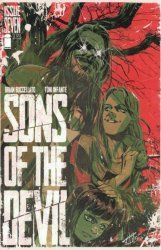 Image's Sons of The Devil Issue # 7