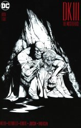 DC Comics's Dark Knight III: The Master Race Issue # 8h