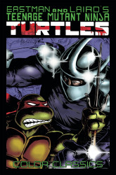 IDW Publishing's Teenage Mutant Ninja Turtles: Color Classics TPB # 2