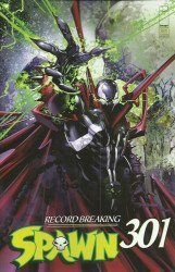 Image Comics's Spawn Issue # 301e