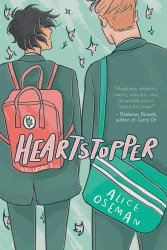 Graphix's Heartstopper Hard Cover # 1
