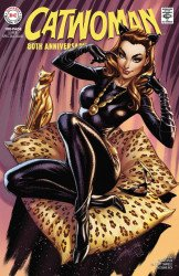 DC Comics's Catwoman:  80th Anniversary 100-Page Super Spectacular Issue # 1d