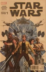 Marvel Comics's Star Wars Issue # 1five below