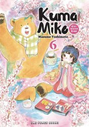One Peace Books's Kuma Miko Soft Cover # 6