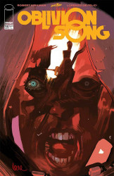 Image Comics's Oblivion Song Issue # 15