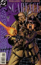 DC Comics's Showcase '94 Issue # 9