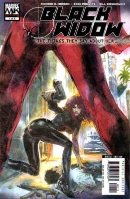 black widow the things they say about her 1 marvel