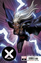 Marvel Comics's X-Men Issue # 17