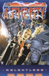 WildStorm's The Authority TPB # 1