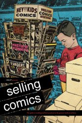 Dark Horse Comics's CBLDF Presents: Selling Comics Guide TPB # 1