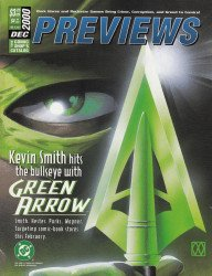Diamond Comics Distribution's Previews Issue # 147